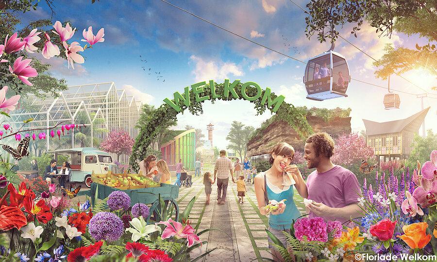 Floriade Expo 2022 – Floriade Expo 2022