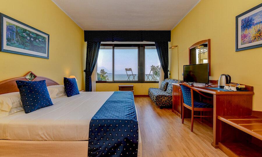 Lugana Weinreise Gardasee – Doppelzimmer