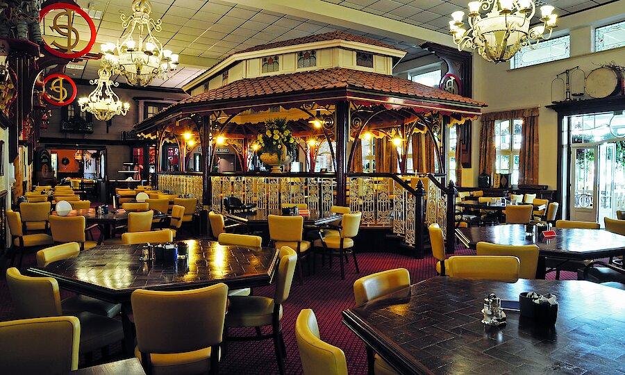 Weihnachten in Ostfriesland – Dorf Wangerland Themenrestaurant