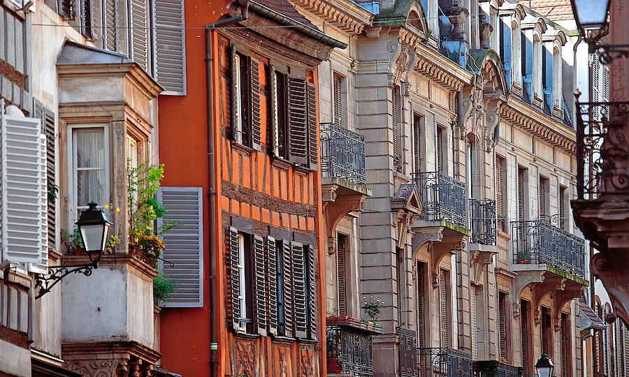 Städtereise Strasbourg – ©Christophe_Hamm /VisitStrasbourg