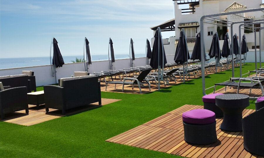 Flugreise - Andalusien-Rundreise – Chill-out