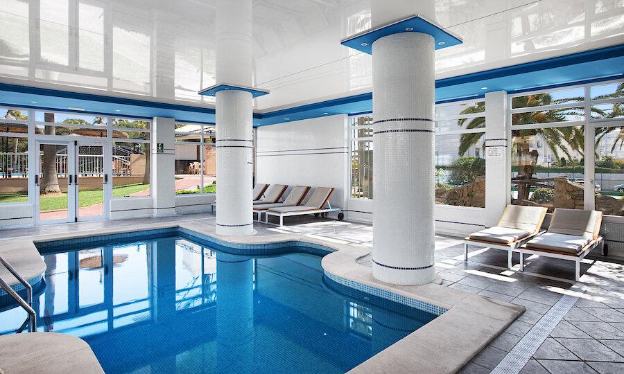 Flugreise - Mallorca zur Mandelblüte – Hotel El Cid Playa de Palma Wellness