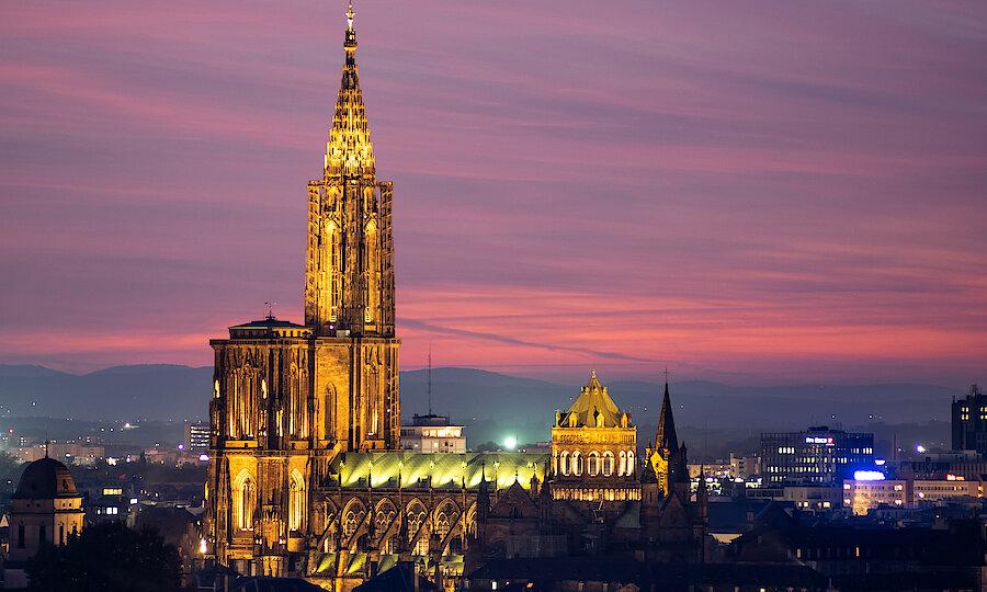 Städtereise Strasbourg – ©Paul_Prim /VisitStrasbourg