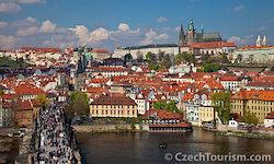 Feiertage in Prag