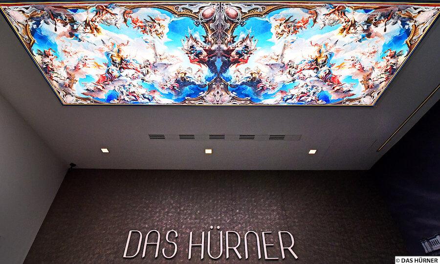Silvester an der Romantischen Straße – Ansbach Das Hürner Lobby