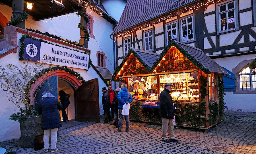 Advent im Odenwald – ©Odenwald Tourismus GmbH
