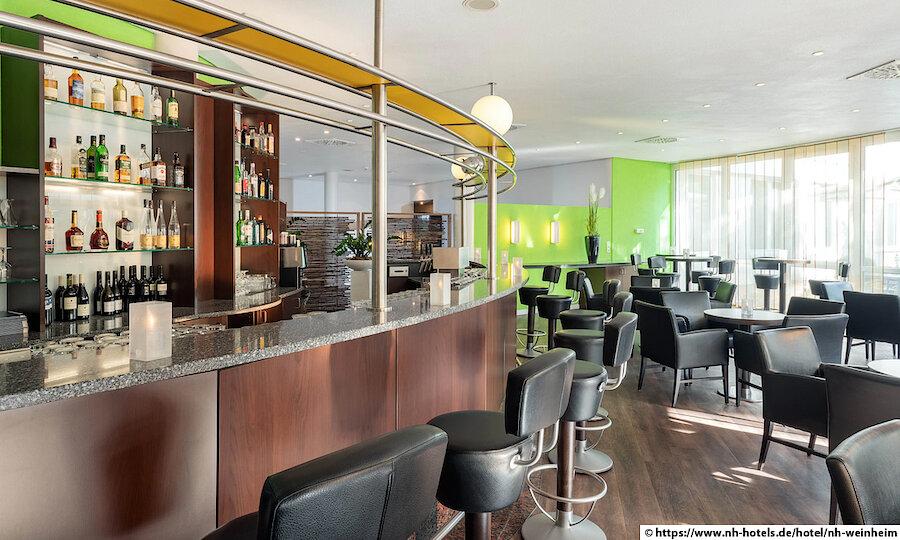 Advent im Odenwald – NH Weinheim Bar