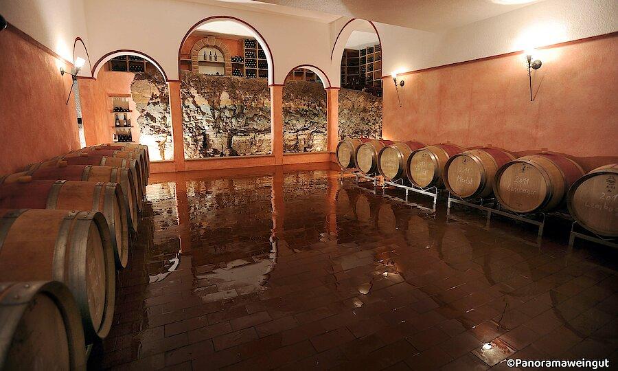 Schwarzwald & badischer Wein – Panoramaweingut Weinkeller