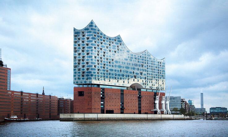 Städtereise Hamburg – Elbphilharmonie©Jung von Matt