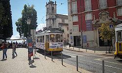 Flugreise - Portugal-Rundreise