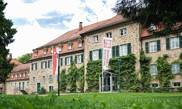 Erholung pur in Bad Kissingen
