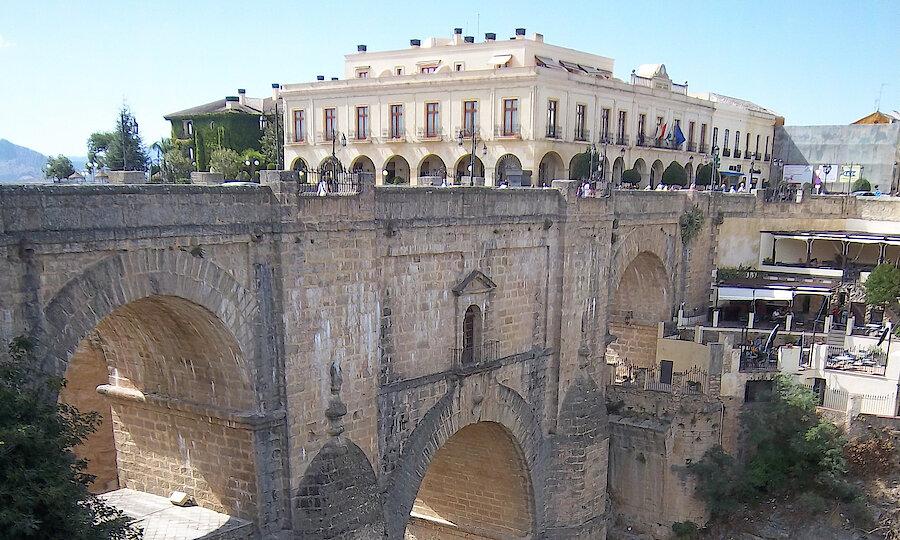 Flugreise - Andalusien-Rundreise – Ronda Puente Nuevo