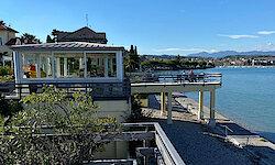 Lugana Weinreise Gardasee
