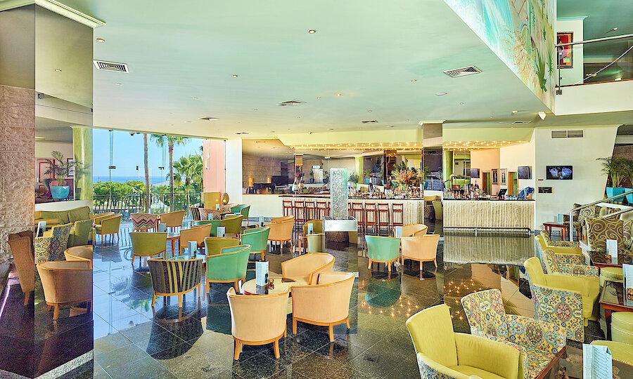 Flugreise - Portugal-Rundreise – Hotel Baia Grande Piano Bar