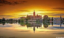 Schwerin & das Land der tausend Seen