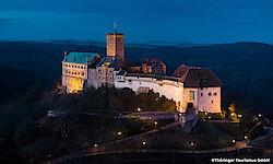 Advent in Thüringen
