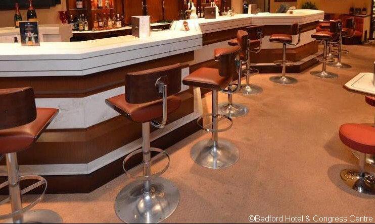 Städtereise Brüssel – Hotel Bedford Bar