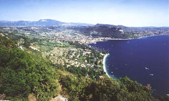 Lugana Weinreise Gardasee – Garda