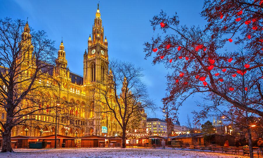 Advent mit den Wiener Sängerknaben