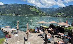 Sommeranfang im Salzburger Land