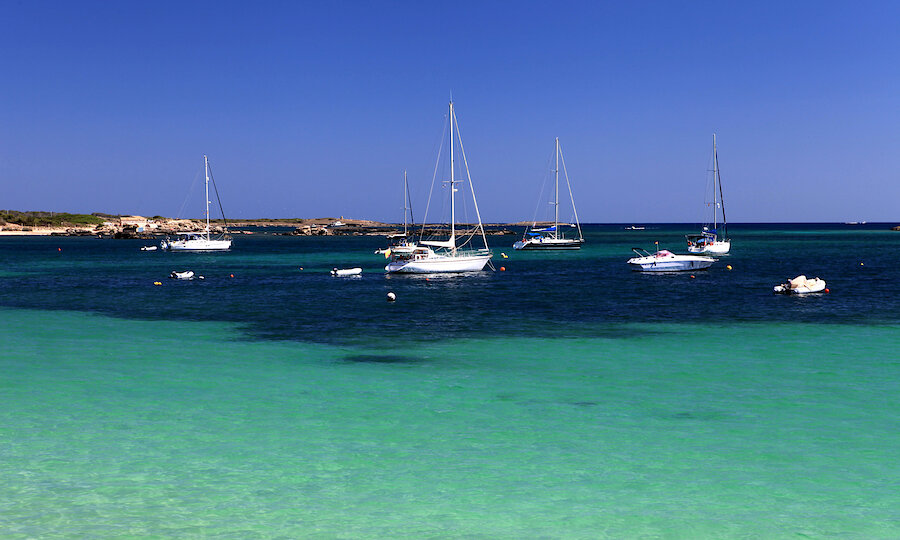 Flugreise - Mallorca zur Mandelblüte – Colonia de Sant Jordi