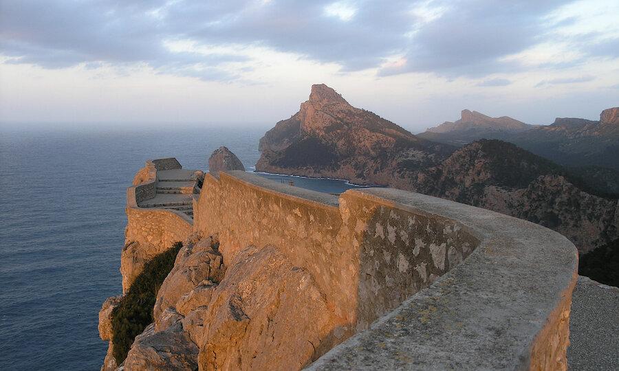 Flugreise - Mallorca zur Mandelblüte – Mirador Es Colomer