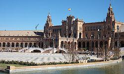 Flugreise - Andalusien-Rundreise