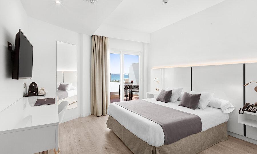 Flugreise - Mallorca zur Mandelblüte – Hotel El Cid Playa de Palma Zimmer 2