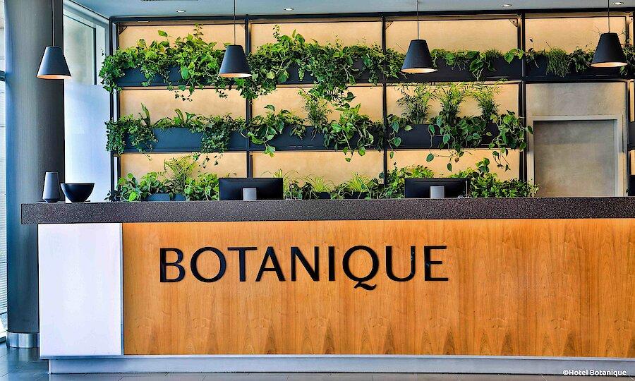 Städtereise Prag – Hotel Botanique Vorschaubild
