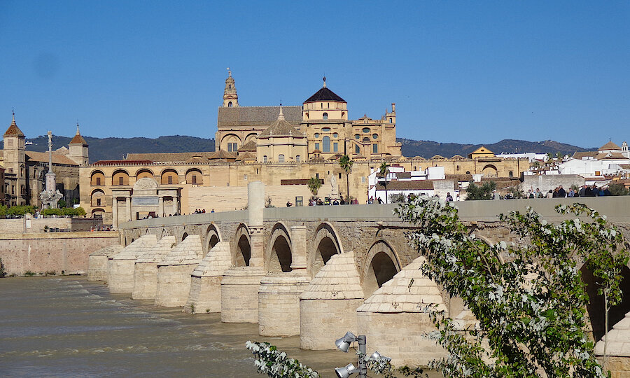 Flugreise - Andalusien-Rundreise – Mezquita-Catedral de Córdoba
