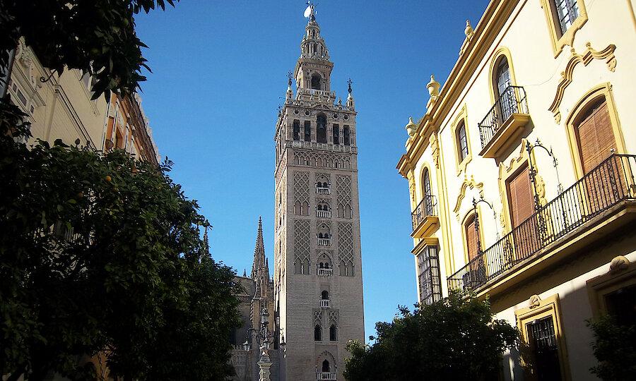 Flugreise - Andalusien-Rundreise – Sevilla Giralda