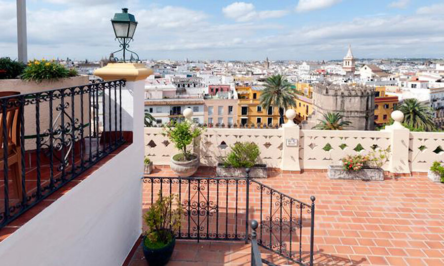 Flugreise - Andalusien-Rundreise – Cityviews