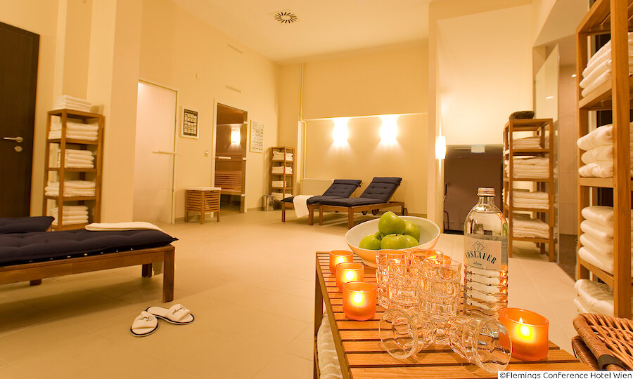 Advent mit den Wiener Sängerknaben – Flemings Conference Hotel Wien Wellness