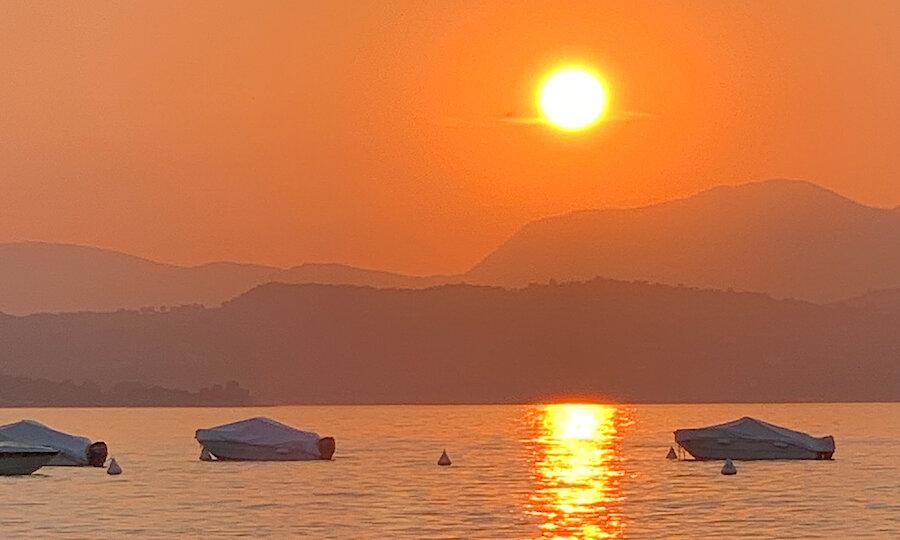 Lugana Weinreise Gardasee – Gardasee