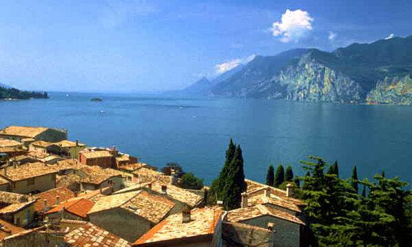 Lugana Weinreise Gardasee – Gardasee 1