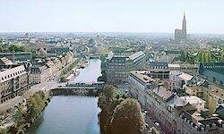 Städtereise Strasbourg