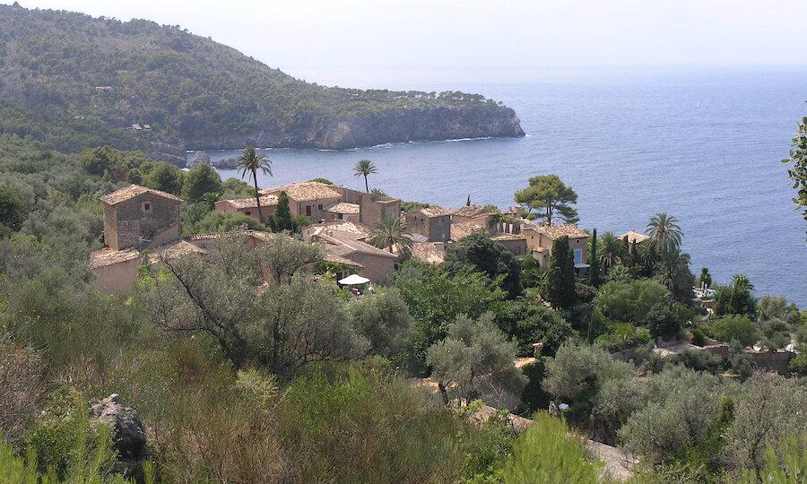 Flugreise - Mallorca zur Mandelblüte – Llucalcari